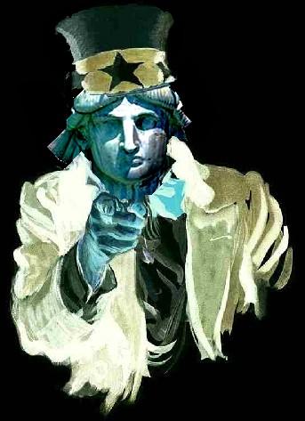 sam of liberty